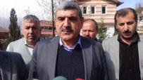 ŞEKER İŞ SENDIKASı - Doğanşehir, Pancar Kotasını Dolduramadı