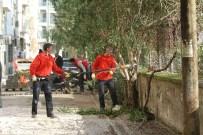 HÜSEYIN MUTLU - Karşıyaka'da Uzman İşçi Dönemi