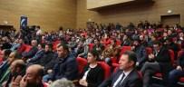 Tuzcuoğlu Açıklaması 'Yargı İşi Yapıyoruz'