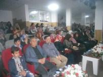 VAHIY - 'Vahyin Gölgesinde Sosyal Hayat' Konulu Seminer Düzenlendi