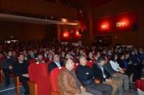 KEMAL KURUÇAY - Beypazarı'na Özel Film Gösterimi