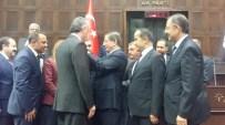 DAVUT ÇALıŞKAN - CHP'den 2, MHP'den 1 Belediye Başkanı AK Parti'ye Geçti