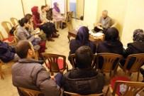 GÜRLEK - Dursun Gürlek, Eyüp El Ensari'yi Anlattı