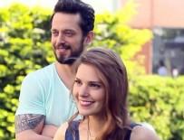 ASLI ENVER - Murat Boz'un Babası: Torun görmek için çatlıyorum