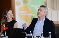 CEYDA DÜVENCİ - Hepsi Educashow'da Açıklaması 'Yatırımcılar Zirvesi', 'Ücretsiz Eğitimler', '100'Lerce Yeni Ürün'