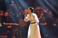 İPEK AÇAR - İpek Açar Açıklaması 'Beste Haravon'un Konsere Davet Edilmediği Haberleri Doğru Değil'