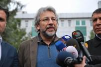 EVRENSEL GAZETESI - Jınha Muhabiri Serbest Bırakıldı