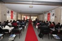 ALI RıZA SELMANPAKOĞLU - Kış Gençlik Kampı, Başkan Öz'ün Ev Sahipliğinde Gerçekleşti