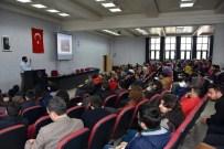 AĞLAMA DUVARı - 'Kutsalların Başkenti Kudüs' Konferansı