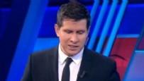 NTVSPOR - NTV Spor'dan ayrılan Irmak Kazuk'tan duygusal veda