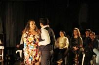 PIYES - Sanatçı Adayları Dünya Tiyatrolar Gününü Kutladılar