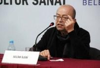 Yazar Selim İleri Açıklaması 'Diziden Para Kazandım'