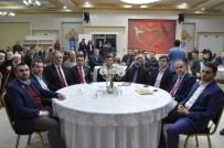 MILLI GAZETE - AGD, Vefatının 5. Yılı Dolayısıyla 'Necmettin Erbakan' Konferansı Düzenledi