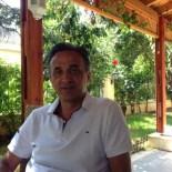 AK PARTİ GENEL MERKEZİ - AK Parti Marmaris İlçe Başkanı Osman Ülgen Oldu