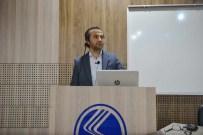ENGIZISYON - Akademik Ve Sosyal Gelişim Merkezi'nin Bu Haftaki Konuğu Prof. Dr. Lütfi Şeyban Oldu