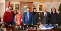 UFUK BAYRAKTAR - Aksaray Hayvan Barınağı Beş Yıldızlı Otel Gibi