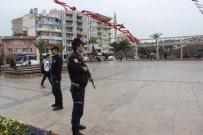 MOBESE KAMERALARI - Aydın'da Güvenlik Tedbirleri Arttırıldı