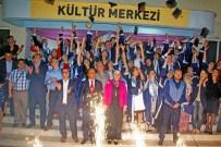 EŞIT AĞıRLıK - Aydın Sosyal Bilimler Lisesi LYS'de Türkiye 1. Oldu