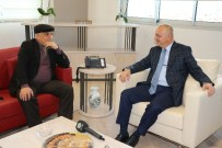 ALİ UZUNIRMAK - Eski MHP'li Vekilden Manisa'ya Övgü