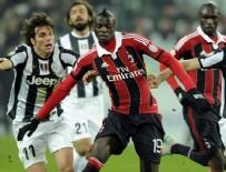 GIUSEPPE MEAZZA - İtalya Kupası'nda finalin adı Juventus-Milan