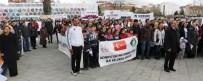 KTO Karatay Üniversitesi Odyoloji Topluluğu İle 'Konya İşitiyor'