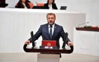 Milletvekili Ahmet Tan Açıklaması Başta Bor Olmak Bütün Madenlerimizi En Verimli Şekilde Kullanacağız