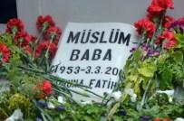 MUHTEREM NUR - Müslüm Gürses Aramızdan Ayrılalı 3 Yıl Oldu
