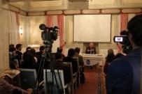 ENTELLEKTÜEL - Prof. Dr. İsmail Kara Açıklaması 'Birbiriyle Kavga Eden Tarihi Ekoller Arasına Sıkıştırıldık'