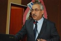 AHMET ERTÜRK - Rektör Deveci'den Ziraat Fakültesi Eleştirisi