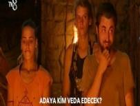 TV 8 - Survivor 2016 Kim Elendi Aylin Şallı Mı, Semih Öztürk Mü, Efecan Dıanzenza Mı Elendi? -İzle-
