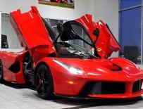 MASERATI - Türkiye'de satılacak Ferrari kalmadı