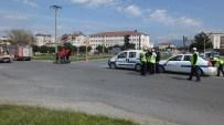 Burhaniye'de Kaza Açıklaması 1 Yaralı