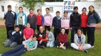 Burhaniyeli Özel Sporcular Kırıkkale Yolcusu