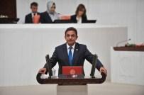 CHP'li Budak ÇED Raporlarını Meclise Taşıdı