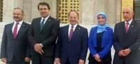YUSUF SELAHATTIN BEYRIBEY - Erzurum Milletvekillerine Dış Görev
