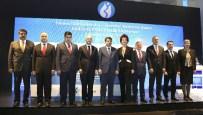 İSTANBUL FİNANS MERKEZİ - Finans Teknopark'a AR-GE için 'Kalkınma' desteği