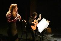 FATIH AKBULUT - Flüt Gitar Duo Konseri