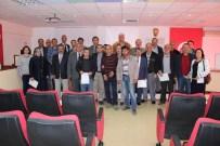 KISECIK - Karaman'da 71 Arıcı Belgesini Aldı