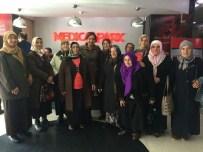 Köylü Kadınlardan Medicalpark'a Anlamlı Ziyaret