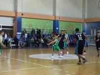 HÜSEYIN VURAL - Manavgatlı Özel Sporcular Türkiye 3.'Sü Oldu