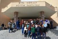 'Mutlu Yarınlar İçin' Dicle Üniversitesi
