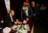 AKTÜEL - Yılmaz Karakoyunlu 'Okuma Günleri'ne Konuk Oldu
