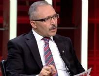ABDULKADİR SELVİ - Abdülkadir Selvi Yenişafak'tan ayrıldı