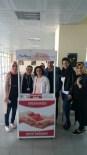 BALıKESIR DEVLET HASTANESI - Baün'de Organ Bağış Standı Açıldı