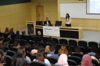GRAMER - 'Bilgisayar Destekli Çeviri Hizmetleri Bilgilendirme Semineri' SAÜ'de Düzenlendi