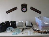 Boğazlıyan İlçe Emniyet Müdürlüğü Ekipleri 2 Kilo Sentetik Uyuşturucu Madde Yakaladı