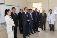 CENGIZ YıLMAZ - Çaycuma'da Kütüphane Açılışları Yapıldı
