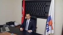 AYHAN ÇELIK - Çelik Açıklaması 'AFAD Tazminatı Yasalaştırılmalıdır'