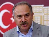 LEVENT GÖK - 'Eşkiya' dediği adam CHP'li çıktı!