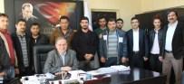 MUSTAFA BAŞ - Dicle'de Yüksek Performansa Ödül Uygulaması Sürüyor